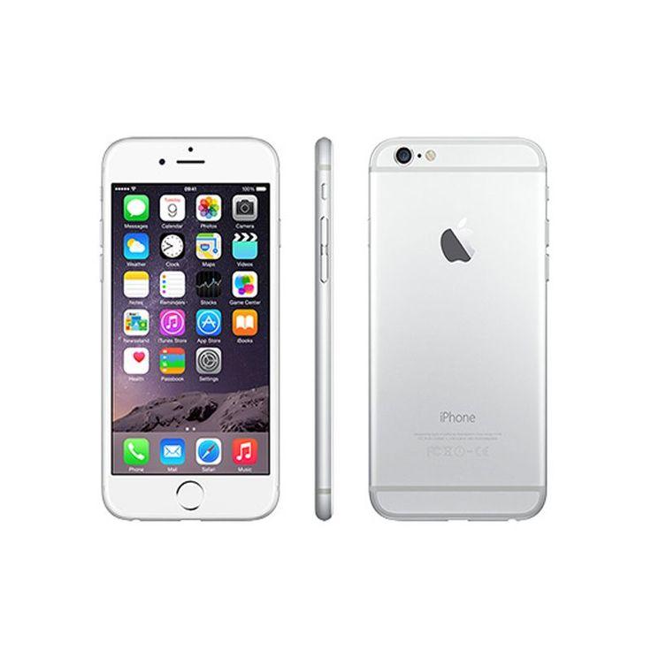 Refurbished TMobile Apple iPhone 6 16gb Smartphone White