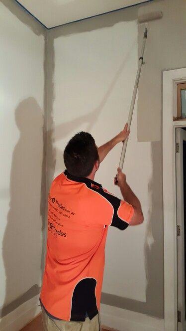Need a painter. Call Click4Trades - 1800487233