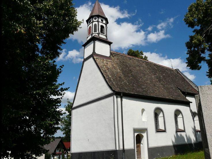 Egling an der Paar, Kapelle St. Ulrich (Landsberg am Lech) BY DE