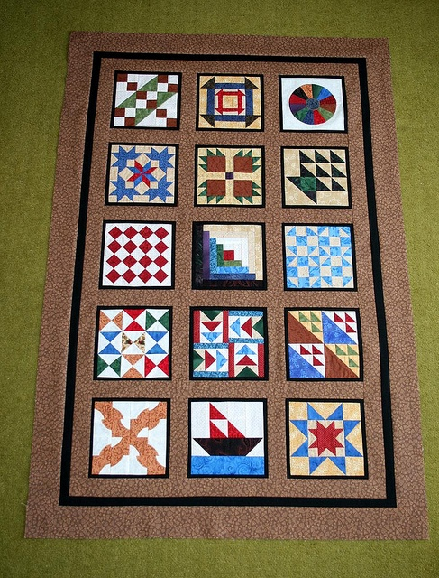 Quilt Patterns For Underground Railroad : 32 best images about Underground Railroad Quilts on Pinterest Underground railroad, Utah and Quilt