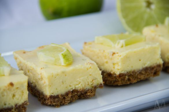 Key lime cheesecake bars | I'll Start the Diet Again on Monday | Pint ...