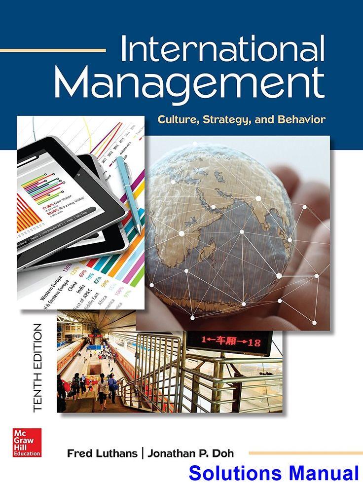 Mejores 50 imágenes de Solutions manual download en Pinterest ...