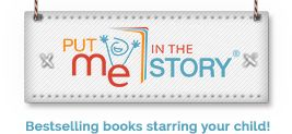 Personalized Books for Kids | PutMeInTheStory.com  HUGE Thanks to an old college friend for showing me PutMeInTheStory.com - create personalized children's books! Put the name of your child, niece/nephew, student, or other special child in your life right in the pages! Such a cool gift idea for families  Tag others to share this with someone