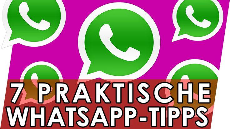 online webmagazin whatsapp tricks tipps kennen musst