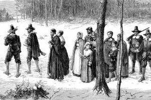 Pilgrims vs. Puritans
