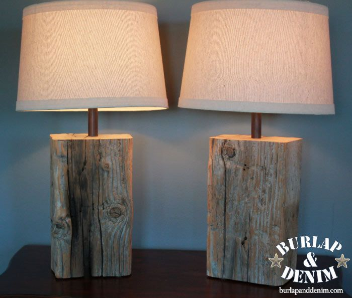 Pin By Timber Revival On Our New Recycled And Reclaimed: Best 25+ Wood Lamps Ideas On Pinterest