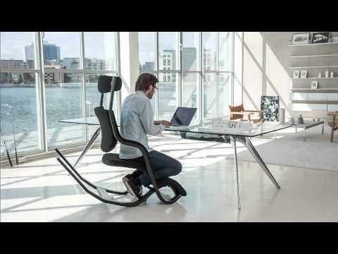 Gravity™ balans® / Movement Chairs / Home - Varier Furniture