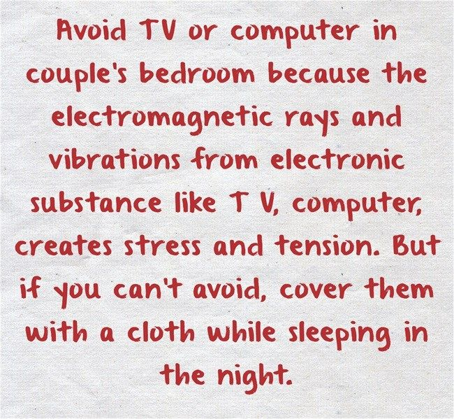 #Vastu tip for a happy married life! Follow this and let your relationship prosper!
