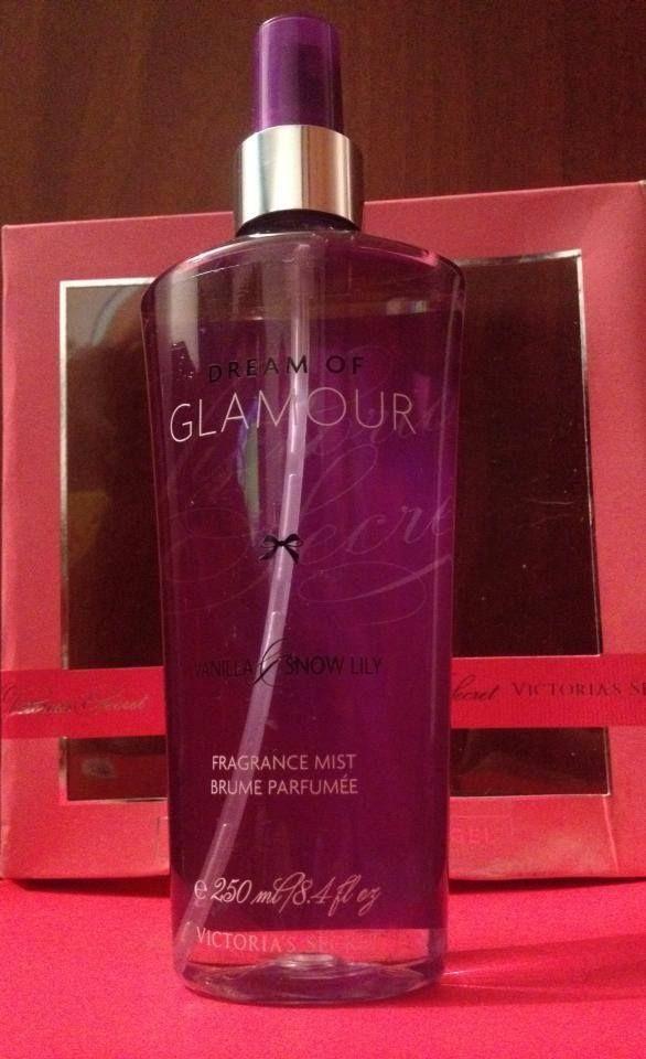 Dream of Glamour $20.000 #VictoriasSecret #VictoriasSecretColombia #Brillos #Belleza #Productos