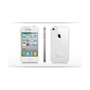 Telefon Mobil Apple Iphone 4s 8GB White