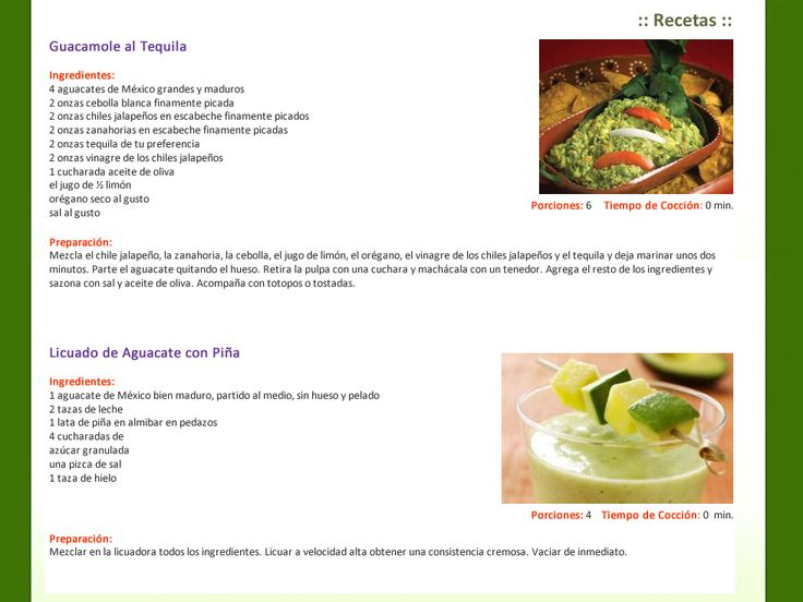recetas (via http://fb.com/pinwoot)