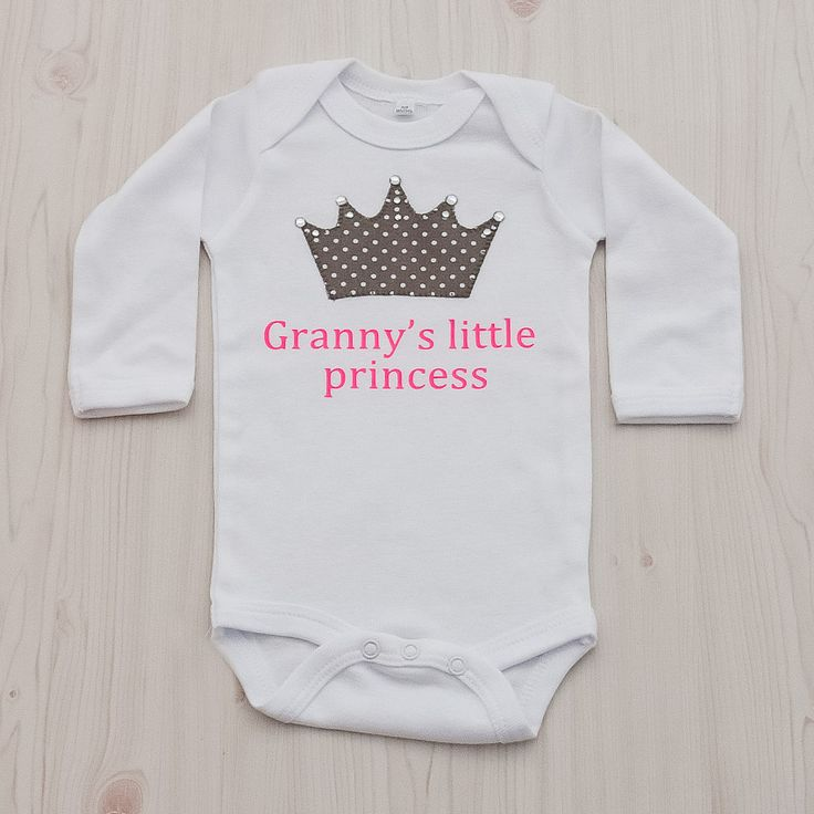 Grannys Little Princess Body Vest 100% Cotton www.soulanturals.co.za