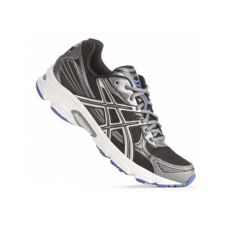 ASICS Gel-Galaxy 5 Men's Trail Running Shoes, Size: 11.5, Black
