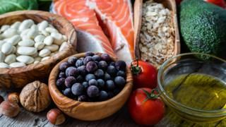 'Clean eating': How good is it for you? - BBC News
