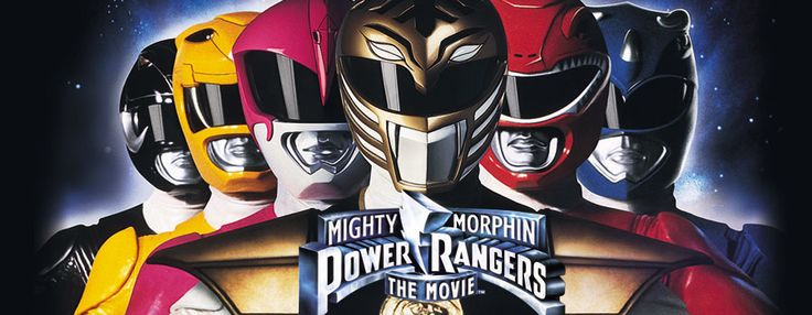 Liongate dan Haim Saban Siap Angkat Power Rangers ke Layar Lebar