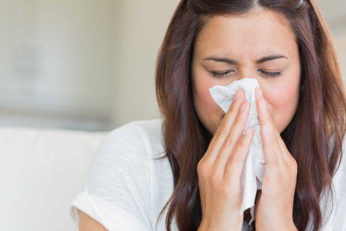 Cara Alami Mengatasi Hidung Tersumbat
