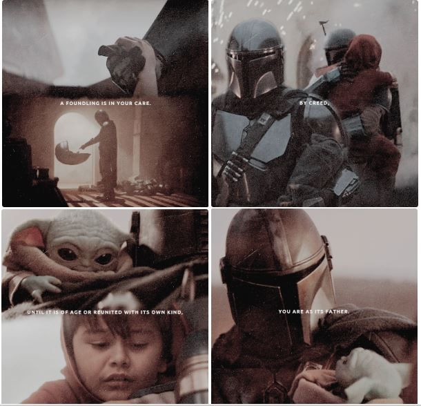You Are A Clan Of Two Star Wars Memes Star Wars Humor Star Wars Fandom