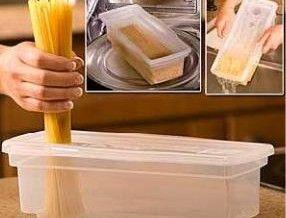 come cuocere la pasta nel forno a microonde