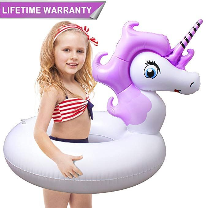 Pool Floats For Kids Unicorn Pool Float With With Rapid Valves