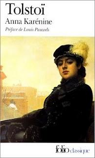 Read & Watch Anna Karenine