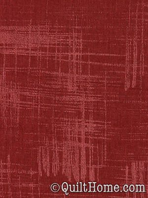Painter's Canvas CJ4816-MARO Canvas Fabric by Laura Gunn- roman shade sew w/coordinating fabric