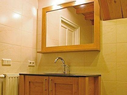 Meer dan 1000 idee n over grote douche op pinterest douches badkamer met douche en arabesk - Kleine kamer d water met toilet ...