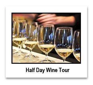Prince Edward County Wine Tours Half Day Tour