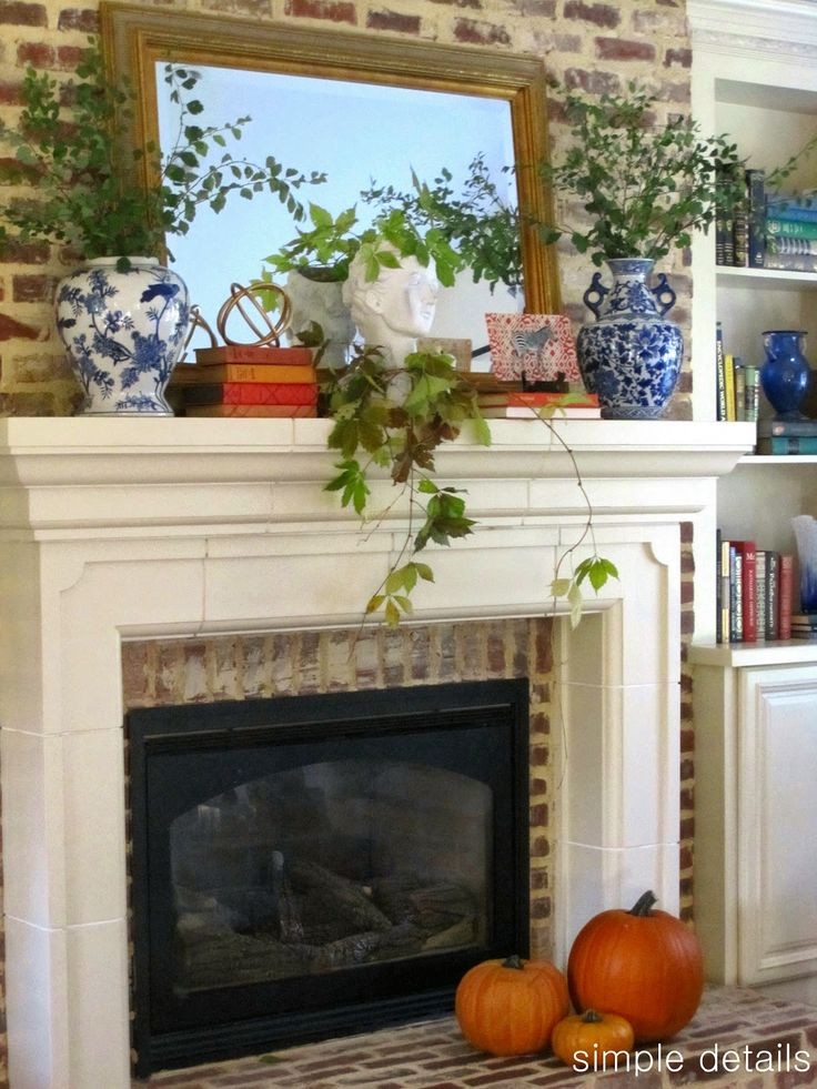 26 best Fireplace Inspiration images on Pinterest