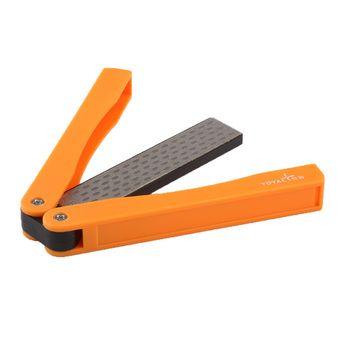 Folding 360/600 Grit Diamond Knife Sharpener | ราคา: ฿602.00 | Brand: Unbranded/Generic | See info: http://www.home-appliances-2017.com/product/7833/folding-360600-grit-diamond-knife-sharpener