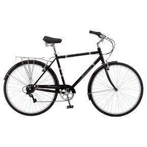 """Schwinn Gateway 28"""" Hybrid Bike- Grey"""