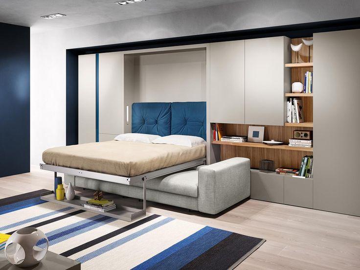 idee salvaspazio camera da letto qt46 regardsdefemmes