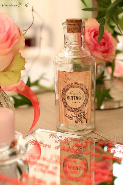 Mariage anglais - Garden party - Wedding planner Décoration Joli coup de pouce - Photo Karolina.B - Midi-Pyrénées