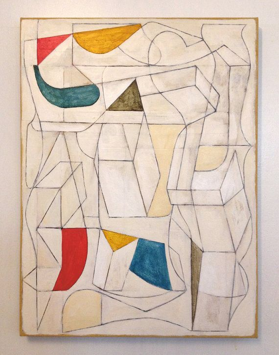 Mid Century Modern Art 327 best mid-century modern art and early geometric abstraction