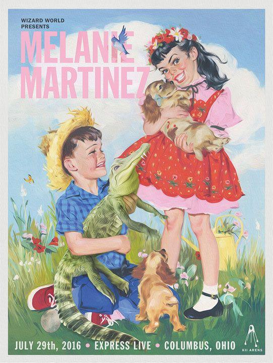 Melanie Martinez (2016)