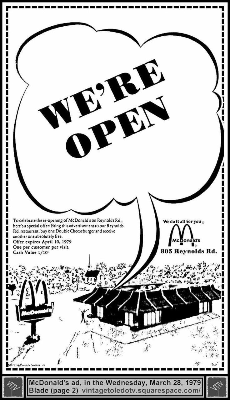 Is mcdonald open on christmas day 2017