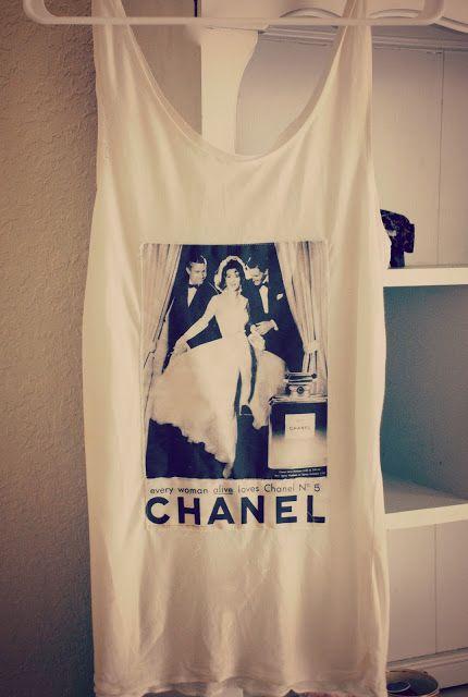 Diy Printing T Shirt Transfer So Cool And Waaay Cheaper
