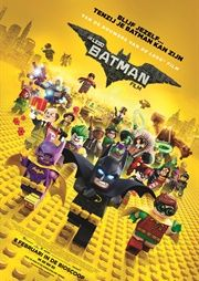 The LEGO Batman Movie (Originele versie)