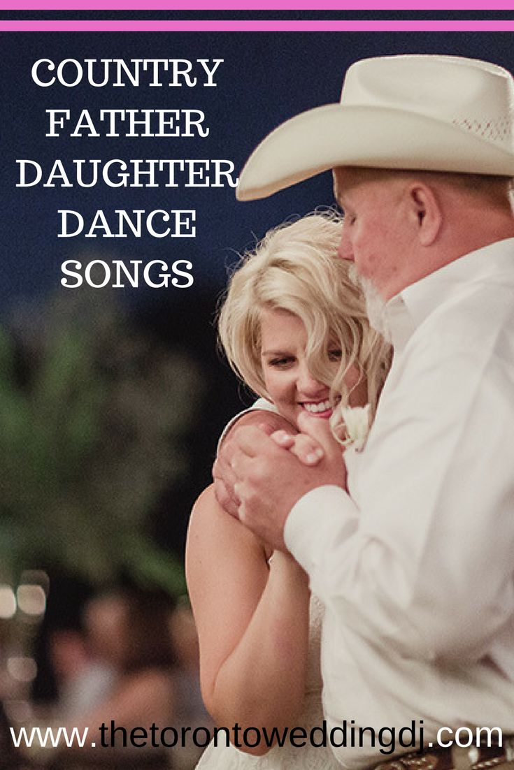 Country song about daughter dating