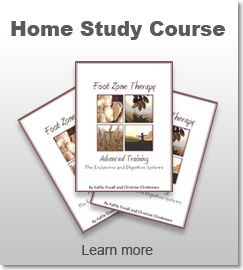 Academy of Foot Zone Therapy Home Study Course