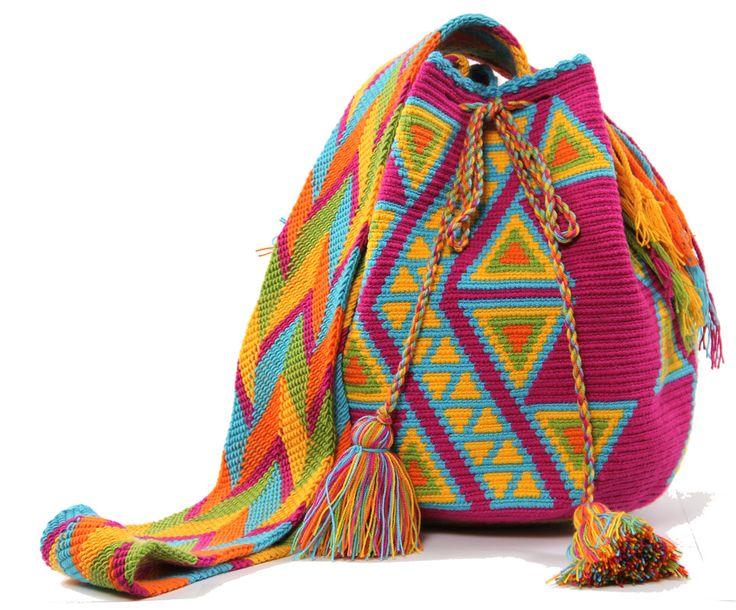 Malibu - Mochila Bag