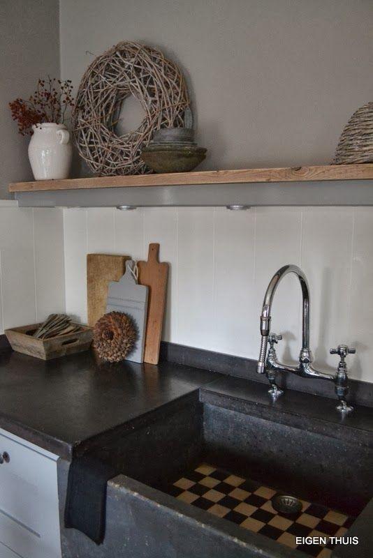 Eigen Thuis: Keuken perikelen