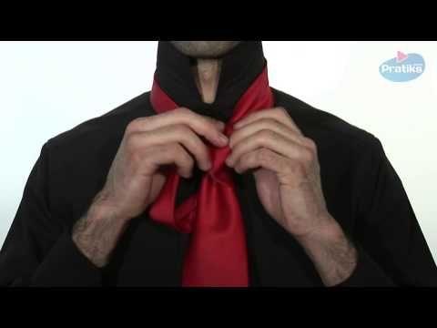 30 diferentes nudos de corbata para cualquier ocasión