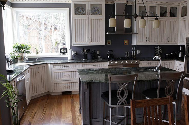 1000+ images about Natural Stone Kitchens on Pinterest  Kitchen