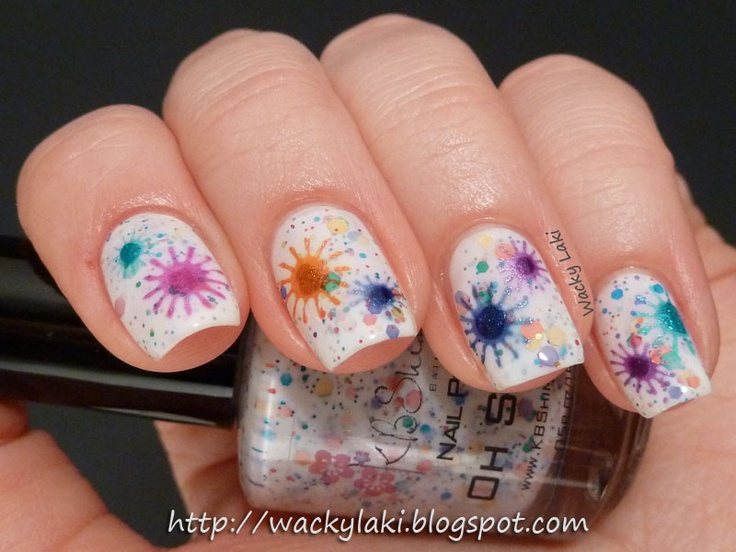 1620 best funky fingernails images on pinterest belle nails nails prinsesfo Choice Image