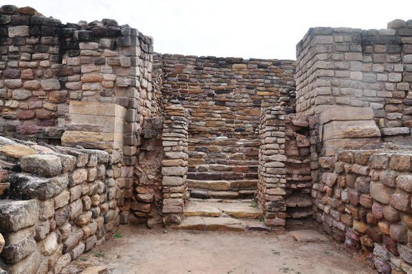 a history of the harappan civilization an indus valley society One of the most interesting indus valley civilization facts is that the 20 interesting indus valley civilization and culture and society in which they.