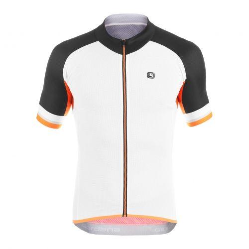 SilverLine Short Sleeve Jersey | Giordana Cycling