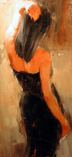 """Andre Kohn """"Morning Light"""""""