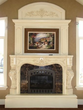 fireplace fronts and fireplace mantels fireplace fronts fireplace mantels - Fireplace Fronts