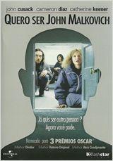 Quero Ser John Malkovich (2000) - Spike Jonze