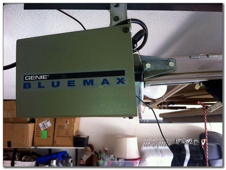 Genie Blue Max Garage Door Remote Garage Door Remote Garage Door Opener Remote Garage Door Installation